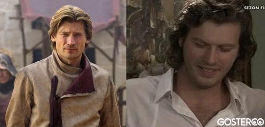 Jaime Lannister - Kıvanç Tatlıtuğ
