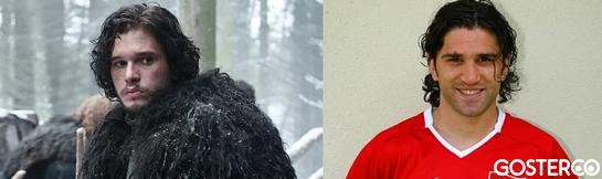 Jon Snow - Uğur Boral
