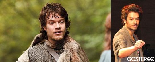Theon Greyjoy - Hayrettin