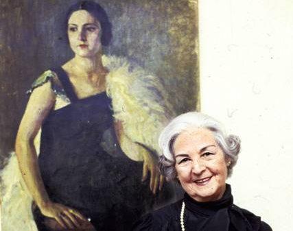 1932'de İlk Türk Dünya Güzeli Olan 18 Yaşındaki Kızın Hikayesi