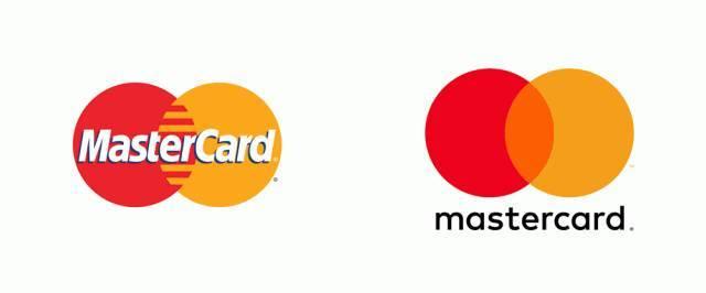 Mastercard Logo Rebrand