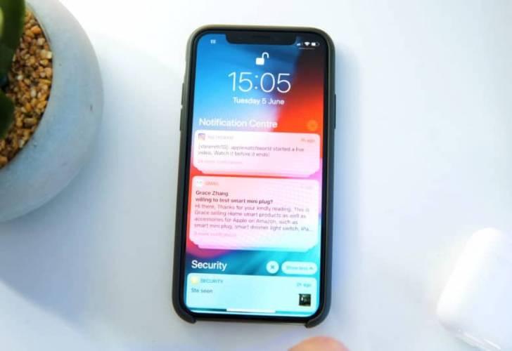 Bazı iPhone Kullanıcıların Hiç Göremeyeceği 4 iOS 12 Özelliği