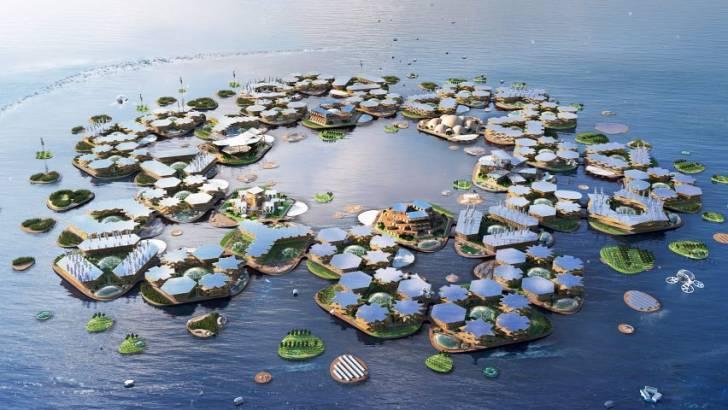 Yapıldığı Takdirde, Büyük Depremleri Bile Kolayca Atlatabilecek Geleceğin Teknolojisi Planlı Kentler