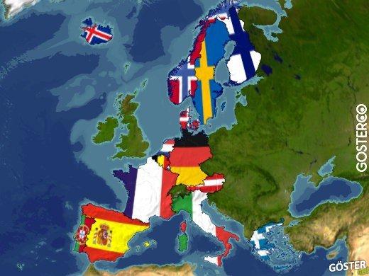Schengen Vizesi Nereden Alınır?