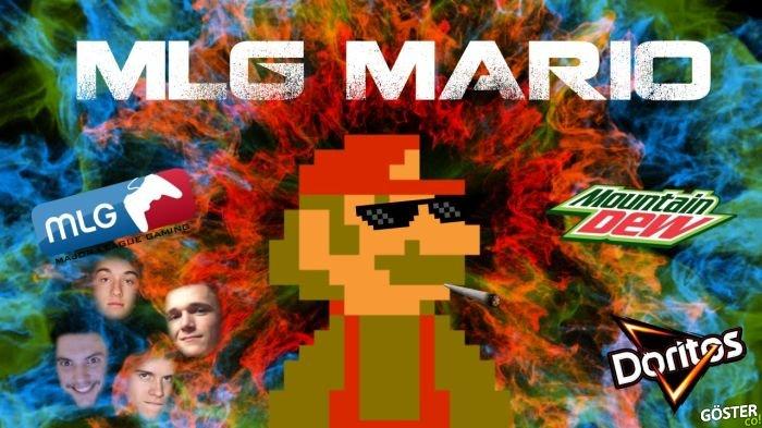 Bildiğiniz Mario, Bilmediğiniz Özellikleriyle Bu Bol Aksiyonlu Parodide
