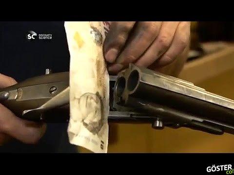 Av Tüfeği Çeşitlerini ve Nasıl İmal Edildiklerini Öğrenin