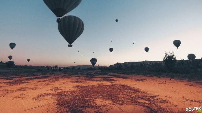 Türkiye'nin Gözcü Kulesi – Leonardo Dalessandri