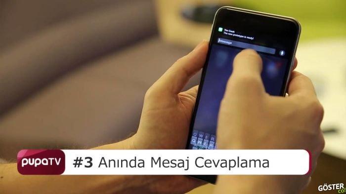 iOS 8 ile Gelen 5 Yeni ve Pratik Özellik