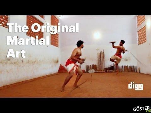 Tüm Dövüş Sanatlarının Çıkış Noktası ve Kung Fu'nun Doğuş Sebebi