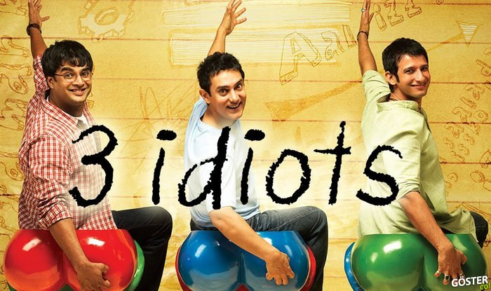 Mutlaka İzlemeniz Gereken En İyi 5 Aamir Khan Filmi