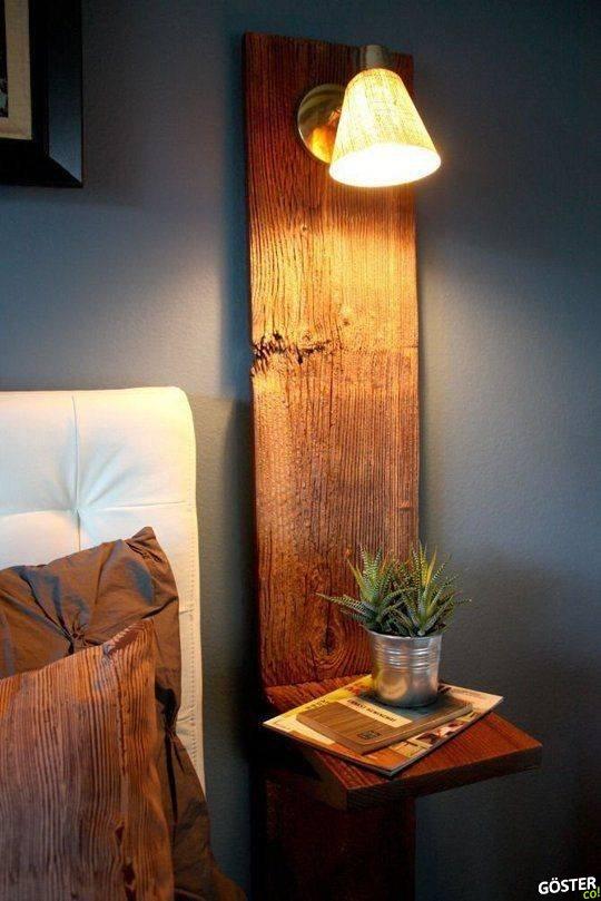 Evinizin Salonu ve Çalışma Odanız için Yaratıcı Dekorasyon Fikirleri