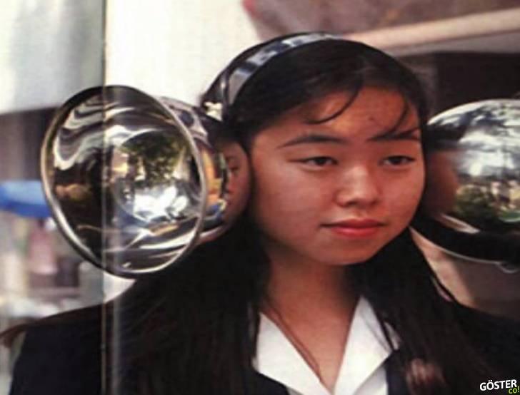 Gerçekten Üretilen En Garip 24 Japon İcadı (Selfie Çubuğu da Bunlardan Biri)