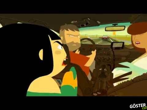 Ergen Kız – İzlerken Geren Animasyon Filmi