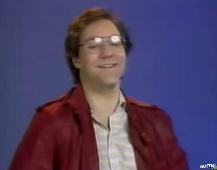 80'li Yıllarda Tinder: Video Flört