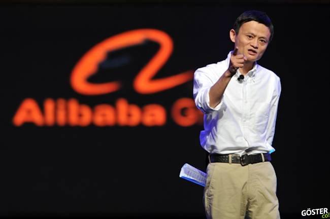 """Harvard'ın 10 kez reddettiği, Aliexpress'in sahibi milyarder """"Jack Ma"""" ile Davos'ta yapılan söyleşi"""