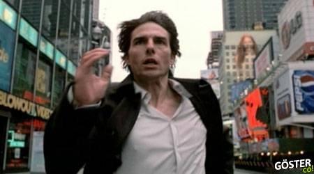 Tom Cruise'un Film Kariyeri Boyunca Koştuğu Tüm Sahneler