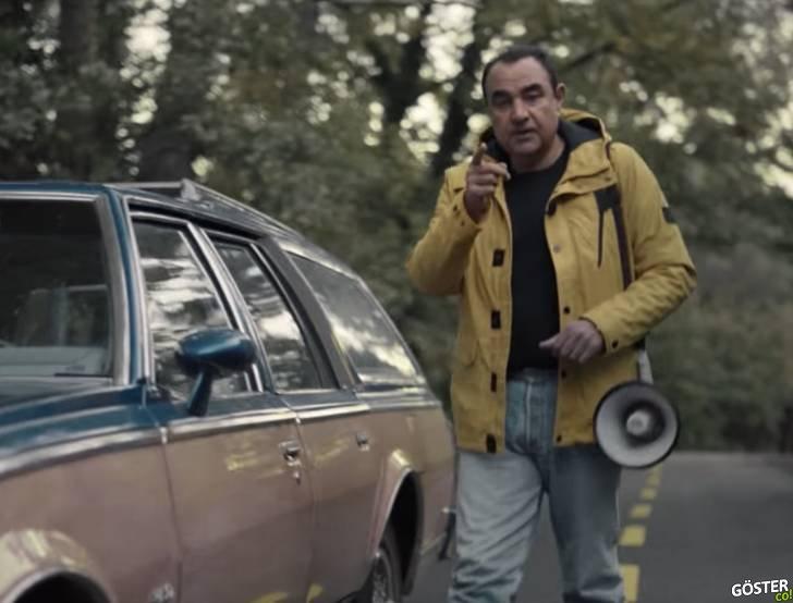 Netflix'in, Sadettin Teksoy'lu Stranger Things 2. Sezon Tanıtımı Büyük Beğeni Topladı