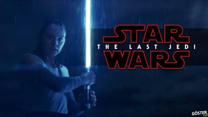 Star Wars: The Last Jedi Filminin Yeni Fragmanı Yayınlandı