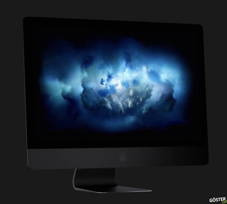 Yeni iMac Pro'nun En Gelişmiş Konfigürasyonu, 1 Bitcoin'den Ucuz