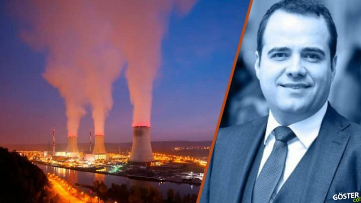 Özgür Demirtaş'ın, Nükleer Enerji ve Yerli Otomobil Hakkında Fikirleri