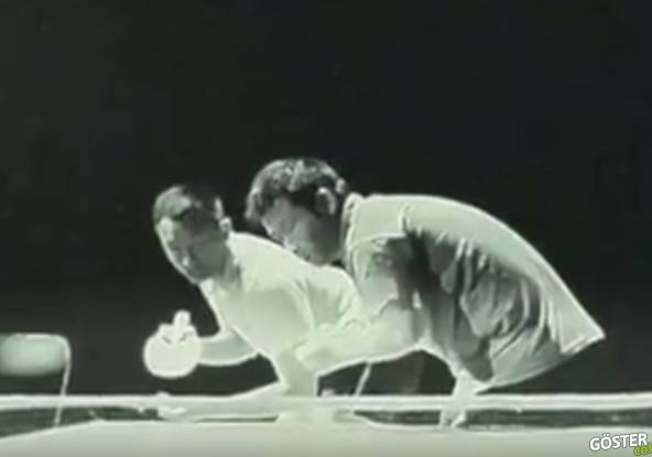 Bruce Lee Pinpon Oynarken (Ama Nasıl?)
