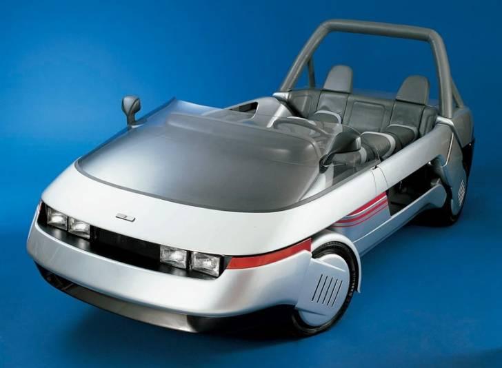 Italdesign, 50. Yıl Dönümüne Özel 30 Otantik Araba Modelini Sergiledi