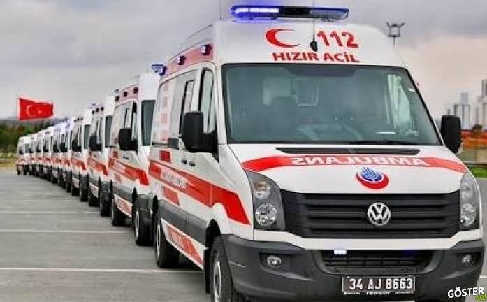 """""""Fermuar Sistemi"""" ile Ambulansa Yol Vermek (Birçok Ülkeden Örnek)"""