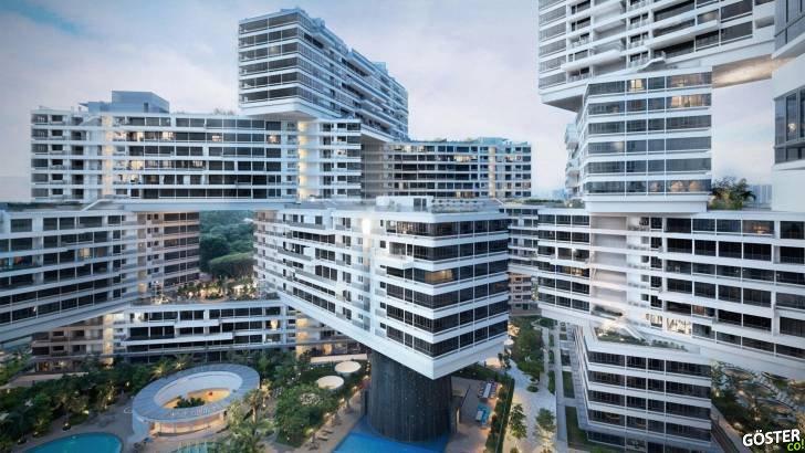 """""""Harika mimari"""" neden hikaye anlatmalı? – Ole Scheeren"""