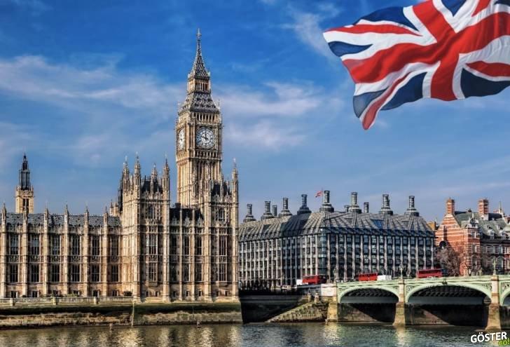 21 Günde Ankara Antlaşması ile İngiltere'de Yaşamaya Hak Kazanan Birinden Tavsiyeler