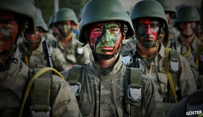 Yeni askerlik sisteminin neden gerektiği ve detayları Erdoğan'ın resmi Twitter hesabından paylaşıldı