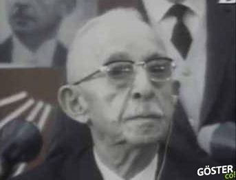 Ecevit ile İnönü Arasındaki Genel Başkanlık Yarışı