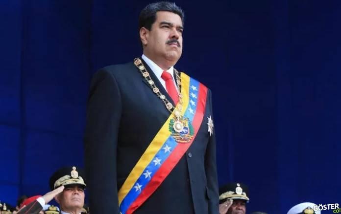 """Nusr-et ile Tekrar Gündeme Gelen Nicolas Maduro Hakkında """"33 Acayip Gerçek"""""""