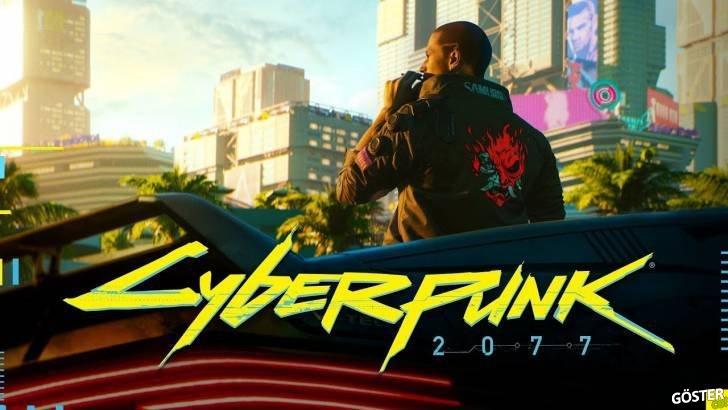 Yılın En Merakla Beklenen Oyunu Cyberpunk 2077'nin Resmi Fragmanı