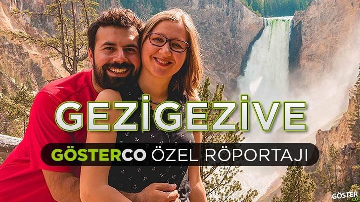 Meksika'da Polis Tarafından Soyuldular ama Yılmadılar: Karavanlı Gezgin Çift ile Tanışın