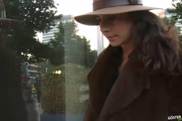 Kürk Mantolu Madonna ve Sabahattin Ali'nin Berlin'i