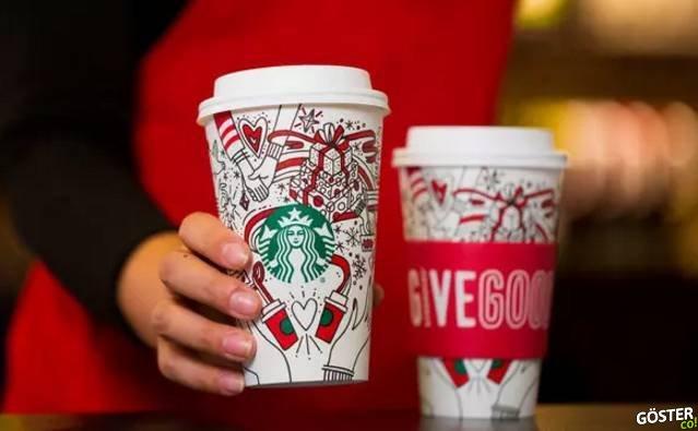 """Starbucks Psikolojisi ve """"Kendini"""" Önemsizleştirmek Üzerine"""