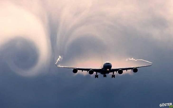 NASA Mezosferik Bulutları Gözlemledi: Türbülansın Nedenleri