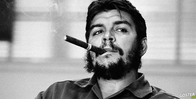 Dünyanın En Değerli Che Fotoğrafının Hikayesini Coşkun Aral'dan Dinleyin