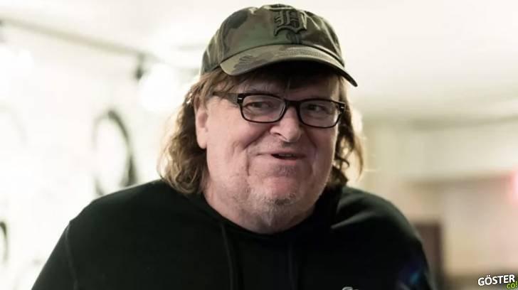 Belgesel yapımcısı Michael Moore, kendine saldıran düşman web sitesini neden kurtardı?