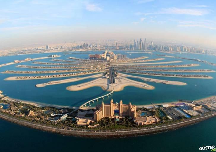 """60 Yılda, """"Hiçlikten"""" Zenginliğe Giden Yol: Dubai'nin Kısa Tarihi"""