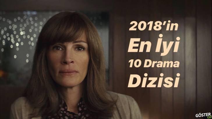 Geçtiğimiz yılın en iyi 10 drama dizisi (Bant Mag özel seçkisi)