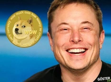 Elon Musk, troll bir kripto para birimi olarak çıkan Dogecoin'in CEO'su oldu (Twitter biyografisini de değiştirdi)
