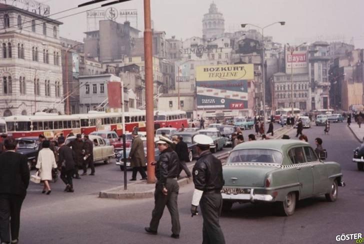 1918-1967 Arası, Arşivden Görüntülerle Eski ve Güzel İstanbul