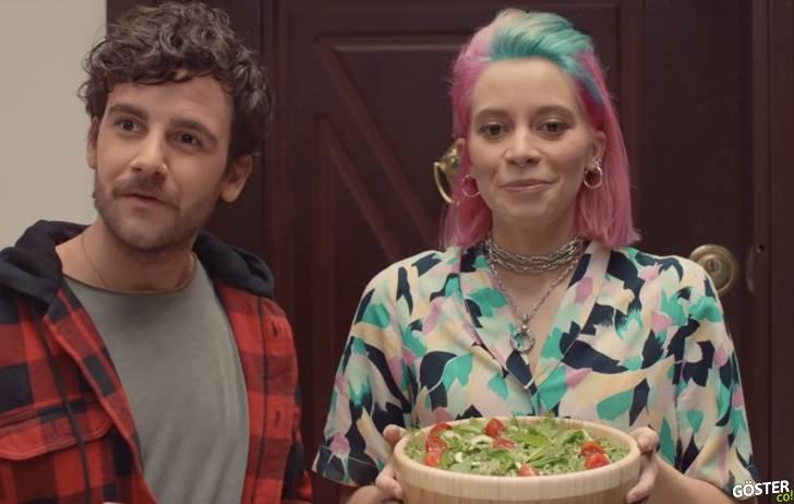 """Coca-Cola'nın """"Memleket Apartmanı"""" adlı, Ramazan 2019 özel reklam filmi"""