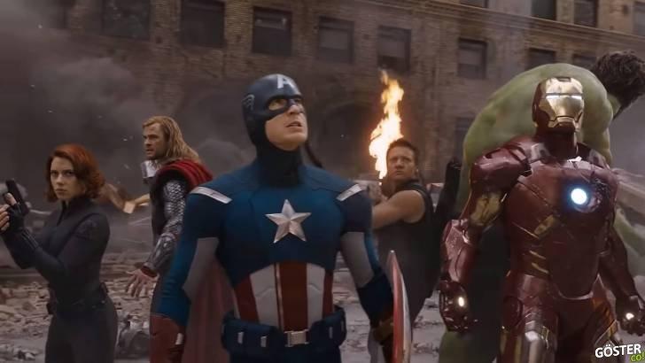 Eski filmlere göre daha iyi yorumlanmış 10 Marvel karakteri