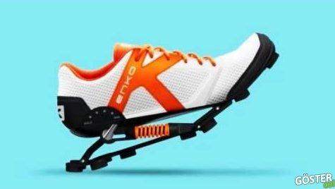 Gerçekten var olduklarına inanmanız için görmeniz gereken 6 yenilikçi ayakkabı buluşu
