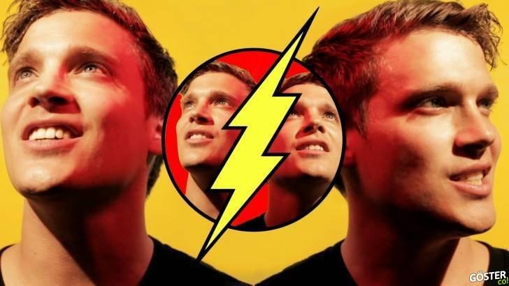 """Marvel tema müziklerini beatbox yaparak canlandıran alanında en iyilerden """"Tom Thum"""""""