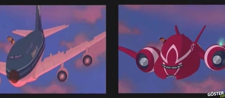 """9/11 saldırılarının, Disney'in """"Lilo ve Stiç"""" animasyon filmine etkisi ve sebep olduğu değişiklikler"""