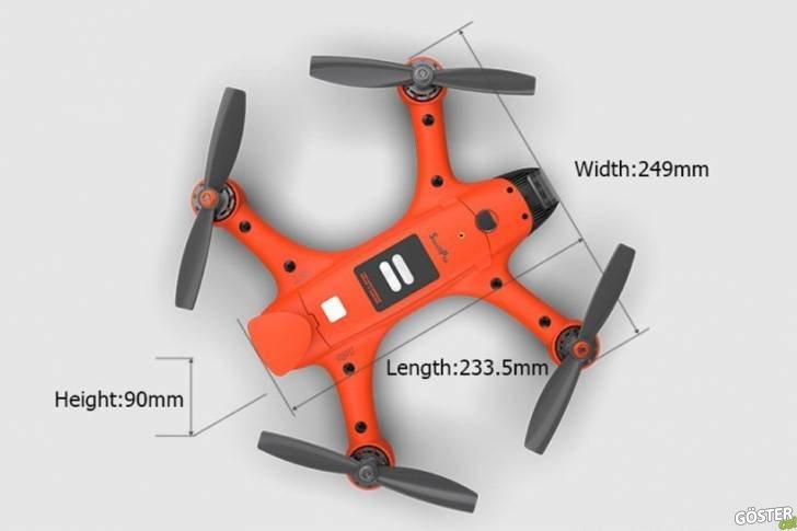 SPRY is the underwater drone capturing ocean life in 4K video designboom