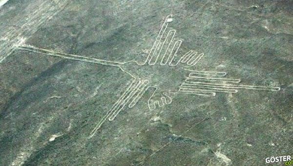 2000-2500 yıllık sır çözülmüş olabilir: Peru'nun gizemli Nazca Çizgilerinin anlamı ne?
